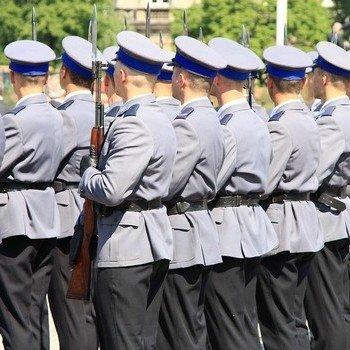 Służby mundurowe - Adwokat Gdańsk