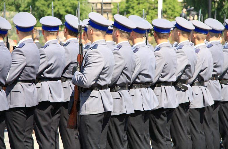 postępowanie dyscyplinarne policja